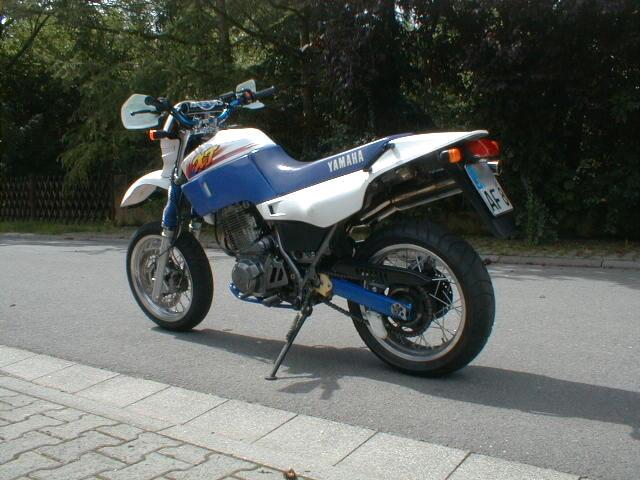 Yamaha Jxt